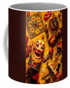 Childhood Toys Coffee Mug