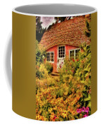 Children - The Children's Cottage Coffee Mug