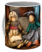 Children - Toys -  Dolls Americana  Coffee Mug