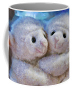 Children - Toys - I Love Ewe Coffee Mug