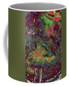 Children 35 Coffee Mug