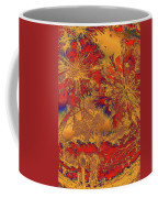 Children 9 Coffee Mug