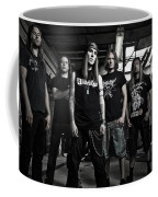 Children Of Bodom Coffee Mug