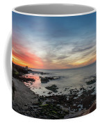Children's Pool At La Jolla Cove  Coffee Mug
