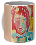Childrens Portrait Coffee Mug