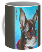 Chili Chihuahua Coffee Mug
