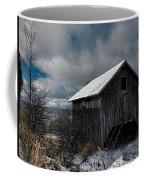 Chill Factor Coffee Mug