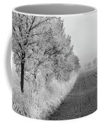 Chill In The Air Coffee Mug