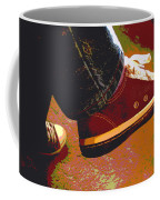 Chillin' Coffee Mug