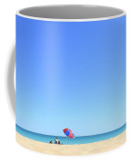 Chilling At Cable Beach Coffee Mug by Chris Cousins