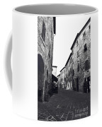 Chilling Out In Tuscany Coffee Mug