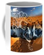 Chimera  Coffee Mug