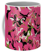 Chimerical Hallucination - Vhfk100 Coffee Mug