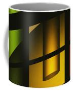 Chiming Lights Coffee Mug