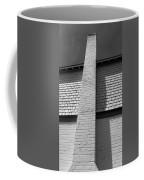Chimney Coffee Mug