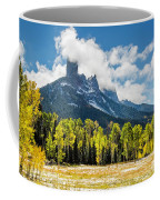 Chimney Rock Autumn Coffee Mug