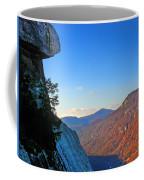 Chimney Rock  2 Coffee Mug