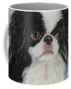 Chin-sational Coffee Mug