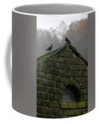 Chin Wag Coffee Mug