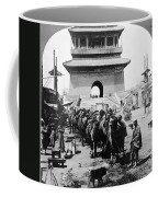 China: Caravan, C1919 Coffee Mug