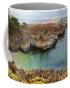 China Cove Coffee Mug