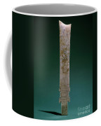 China: Jade Blade Coffee Mug