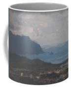 China Man's Hat Oahu Coffee Mug