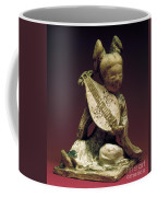 China: Musician Coffee Mug