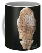 China: Oracle Shell Coffee Mug