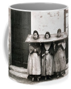 China: Punishment, 1907 Coffee Mug