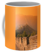 China, The Great Wall Coffee Mug