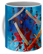 China Touch Coffee Mug