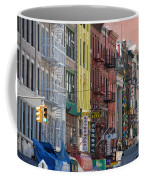 Chinatown Walk Ups Coffee Mug