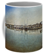 Chincoteague Bay Coffee Mug