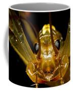 Chinese Cave House Centipede Coffee Mug