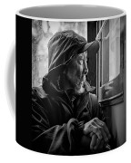 Chinese Man Coffee Mug