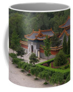 Chinese Palace Coffee Mug