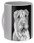 Chinese Sharpei Coffee Mug