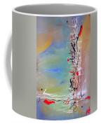 Chinese Whispers Coffee Mug