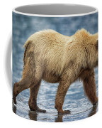 Chinitna Bay Brown Bear Coffee Mug