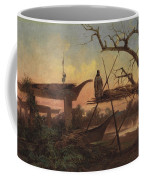 Chinook Burial Grounds Coffee Mug