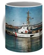 Chinook Coffee Mug