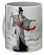 Chio Chio San Coffee Mug