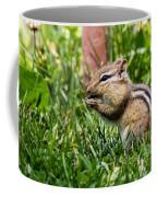 Chipmunk Cutie Coffee Mug