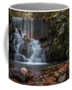 Chiricahua Mountain Snow Melt Coffee Mug