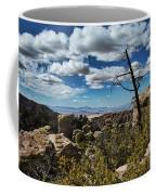Chiricahua National Monument Coffee Mug