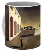 Chirico: Melancolie, 1913 Coffee Mug