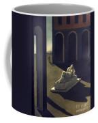 Chirico: Melancolie, 1914 Coffee Mug