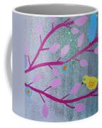 Chirp Coffee Mug