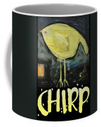 Chirp Coffee Mug